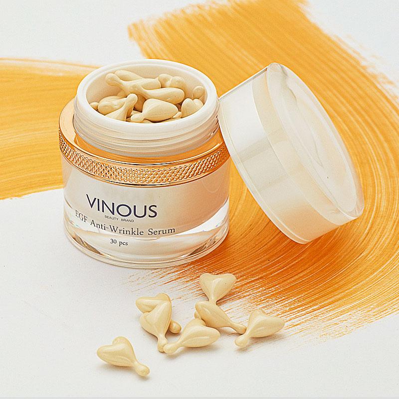 EGF Anti-Wrinkle Capsules
